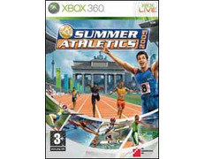 Summer Athletics 2009 Xbox 360
