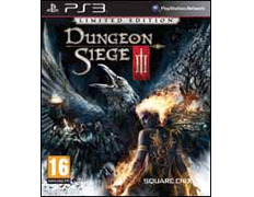 Dungeon Siege III (Limited Edi