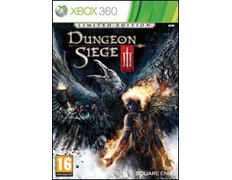Dungeon Siege III (Limited Edition) Xbox 360