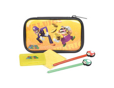 Character Essentials Kit Wario y Wailuigi for DS Lite/DSi