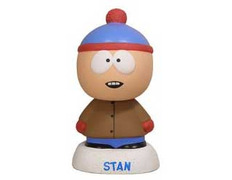 Stan Talking Bobble-Head - Sou