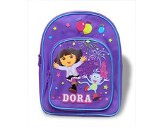 Backpack Dora Carrousel