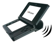 Speaker Set for 3DS Pega