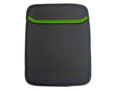 Soft Sleeve Case Black for iPad
