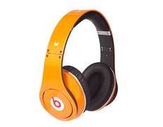 Beats by Dr. Dre Studio Ear-On Naranja