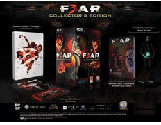 F.3.A.R. (Collectors Edition)