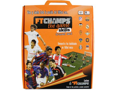 FTChamps - Travel Set