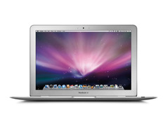 "MacBook Air 11"" Core i5 1"