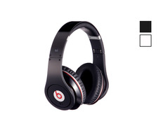 Beats by Dr. Dre Studio High-Definition Negro