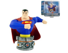 Superman (mini Busto) (Pisapapeles)