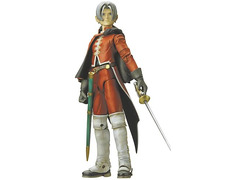Dragon Quest VIII - Angelo