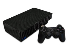 PS2 Carbon Black