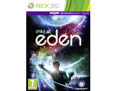 Child of Eden (Kinect) Xbox 360