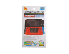 LCD Screen Protector for Nintendo 3DS