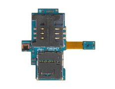 Card Slot PCB for Samsung Galaxy S I9000