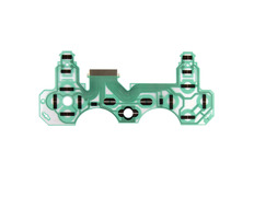 Ribbon Circuit for SixAxis