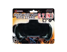 Hand Grip Pad with Stand for PSP Go