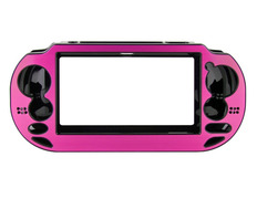 Aluminium Case for PS Vita Pink