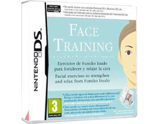 Face Training - DSi