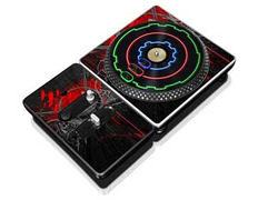 Skin DJ Hero Mount Doom Wii