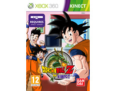 Dragon Ball Z (Kinect) Xbox 36