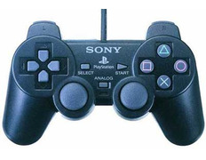 Manette Officielle DualShock 2