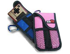 Fashion Pouch GB Micro Pink