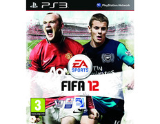 FIFA 12 (Versión UK) PS3
