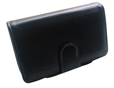 Flip and Play Protector DS Lite Black