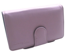 Flip and Play Protector DS Lite Pink