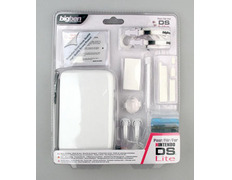 Safety Pack White for DS Lite Venom