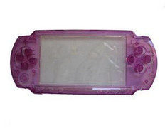PSP Ghost Case *Purple*