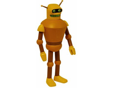 Futurama - Calculon Serie 5