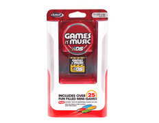 Games Nmusic NDS/NDS Lite
