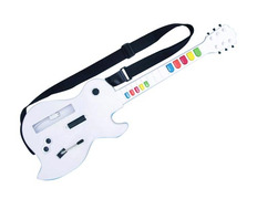 Wireless Rock Guitar for Wii