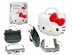 GameTraveller HK500 Hello Kitty para DS Lite/DSi Ardistel