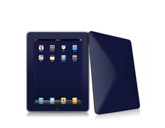 Skin Colormatch Navy iPad