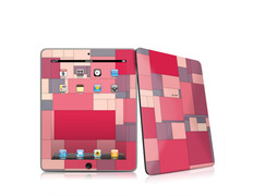 Skin Savvy Reject iPad