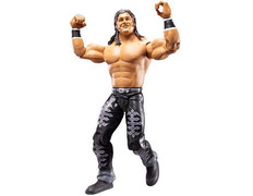 WWE - Johnny Nitro - Ruthless Aggression 31
