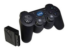 Mando Logic 3 Freebird wireless Gamepad PS2/PS3