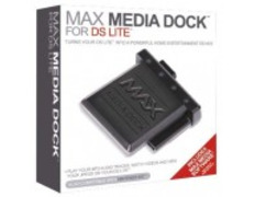 MAX Media Dock DS Lite