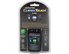 Monster CleanTouch for iPod/iPhone/iPad