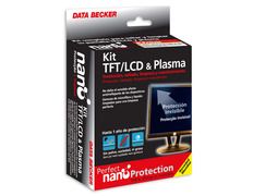 Nano Protection for TFT / LCD & Plasma
