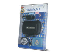 Kit Ds/GameBoy Real Madrid