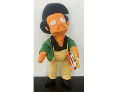The Simpsons - Plush Apu