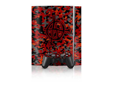 Skin Anarchist PS3