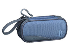 Carrying Case PSP25 azul