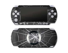 Skin Webbing PSP Slim and Lite