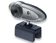 QuickCam for Notebooks Logitech