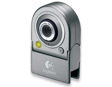 QuickCam for Notebooks Deluxe Logitech